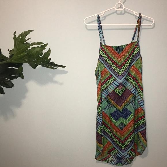 Mara Hoffman Dresses & Skirts - Mara Hoffman Tank Dress